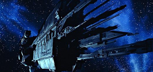 Aliens: Sulaco Transmission